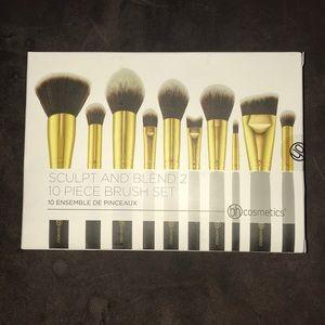 New Brush Set 🌻